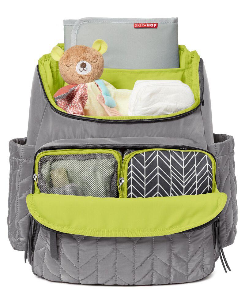 Forma Backpack Diaper Bag, , hi-res