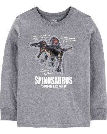Spinosaurus Tee