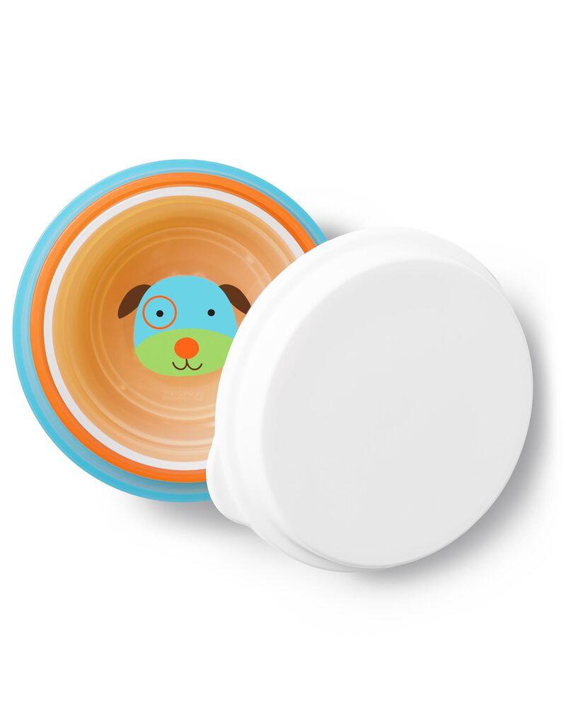 Zoo Smart Serve Non-Slip Bowls, , hi-res