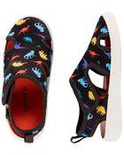 Dinosaur Water Shoes, , hi-res