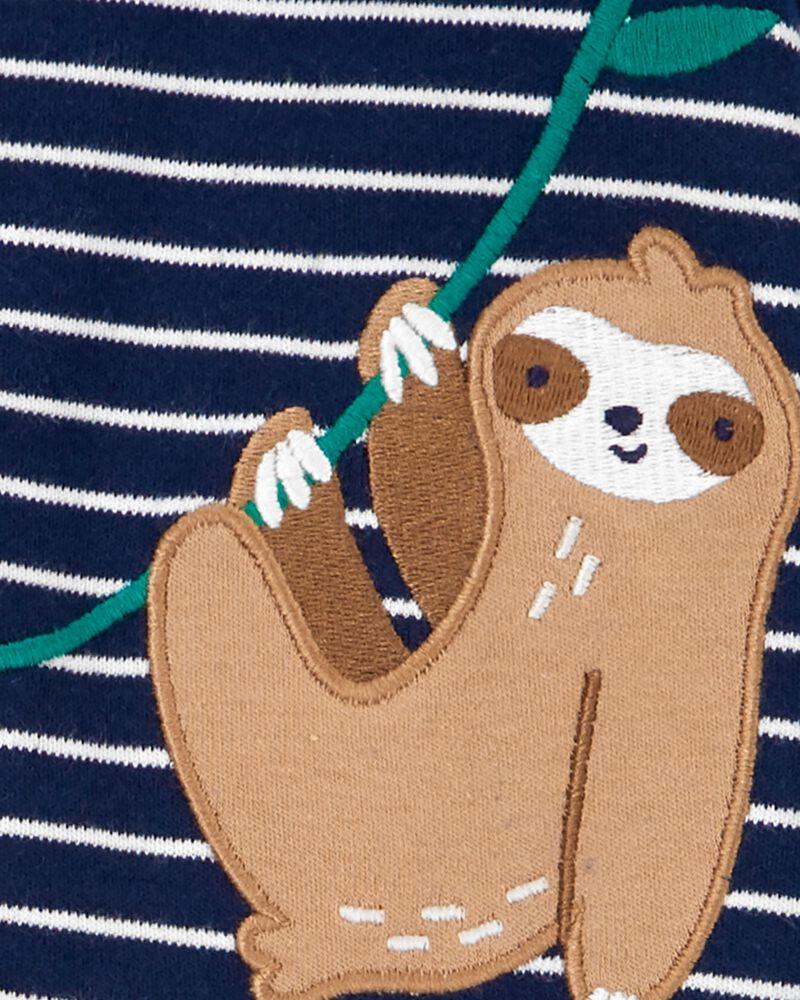 Koala 2-Way Zip Cotton Sleep & Play, , hi-res