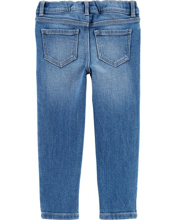 Vintage Relaxed Jeans