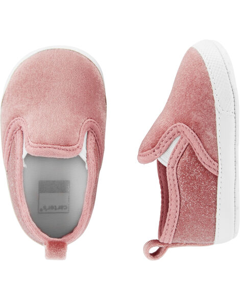 Carter's Slip-On Baby Shoes