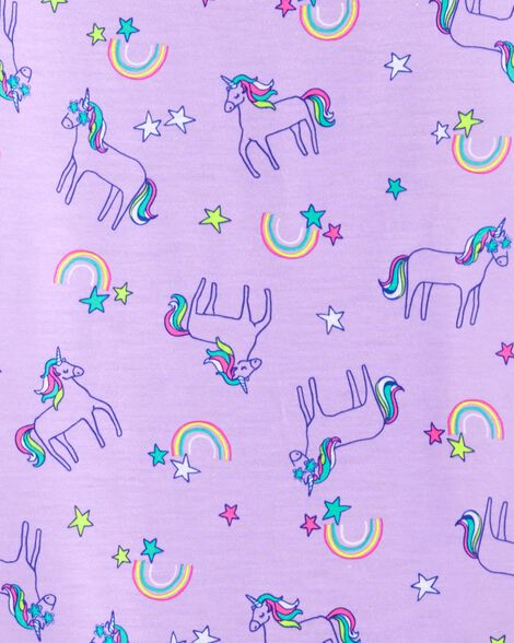 Rainbow Unicorn Nightgown