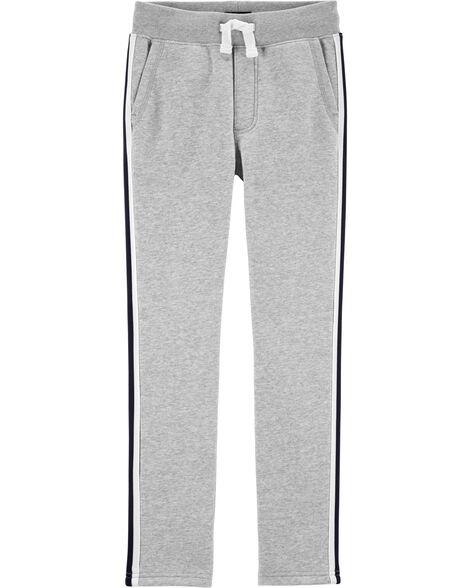 Pantalon de jogging à logo