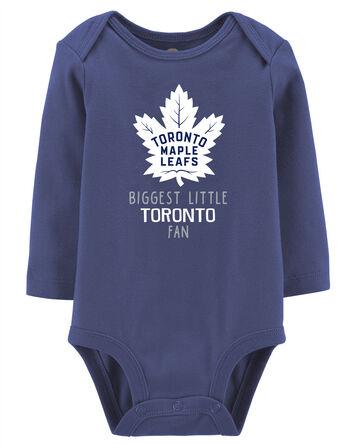 Cache-couche des Maple Leafs de Tor...