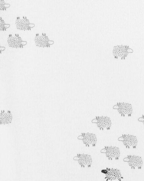 Emballage de 3 cache-couches originaux certifiés biologiques