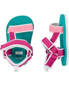 Sandal Baby Shoes, , hi-res