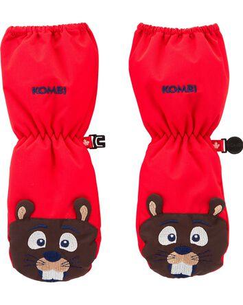Kombi Justin The Beaver Winter Mitt