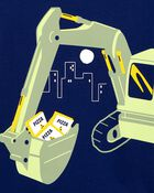 Construction Truck Jersey Tee, , hi-res