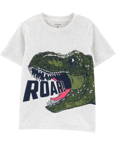 Roar T-Rex Jersey Tee