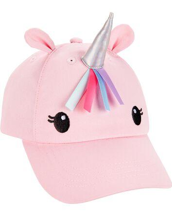 Unicorn Baseball Hat