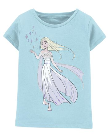 T-shirt La reine des neiges Disney