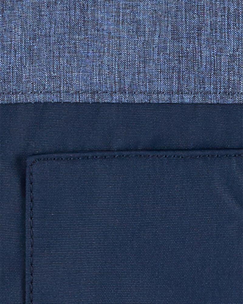 Fleece-Lined Heavyweight Parka, , hi-res