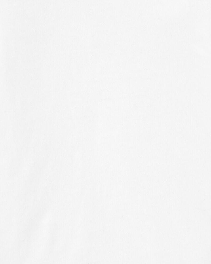 Peter Pan Collar Bodysuit, , hi-res