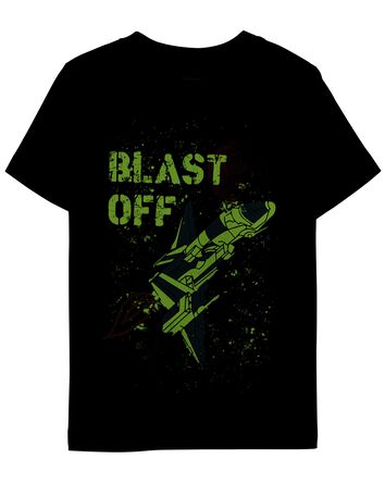 Originals Glow-In-The-Dark Graphic...