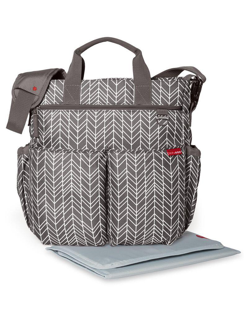 Duo Signature Diaper Bag, , hi-res