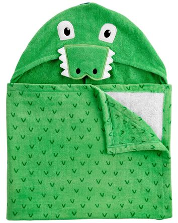 Dinosaur Terry Towel