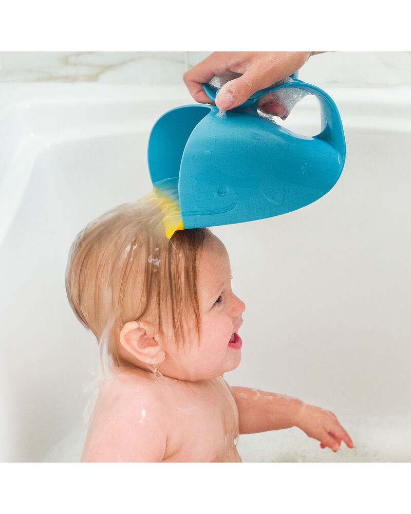 Moby Waterfall Bath Rinser, , hi-res