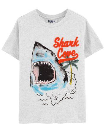 Shark Cove Tee