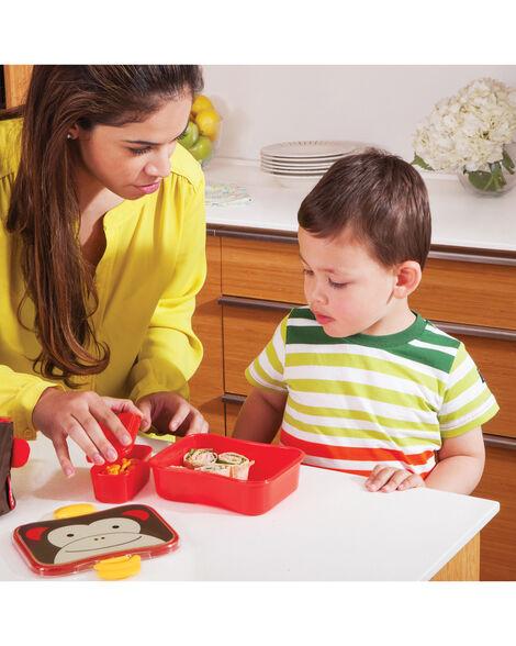 Zoo Little Kid Lunch Kit