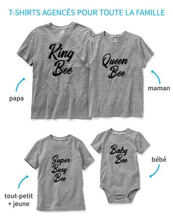 T-shirts Ruches d'abeilles pour tou...