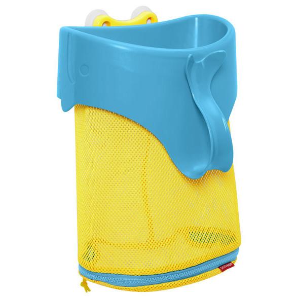Panier pour jouets de bain Scoop & Splash Moby
