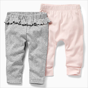 b86882cd1 Baby Girl Clothes | Carter's OshKosh Canada