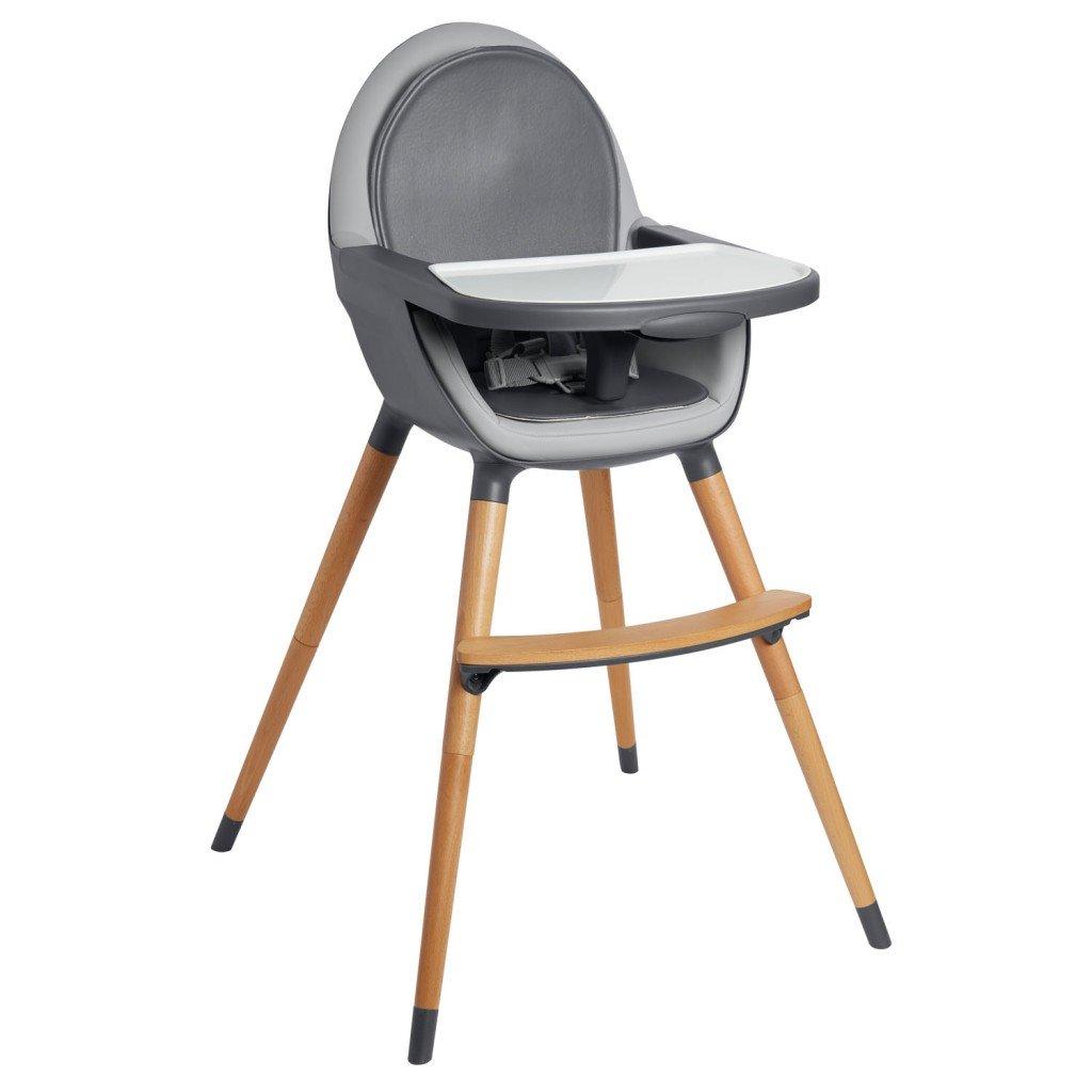 Chaise haute convertible Tuo