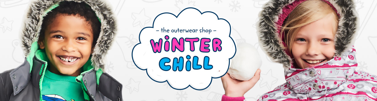 The Outerwear Shop - Winter Chill
