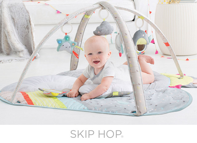 SKIP*HOP - must-haves * made better