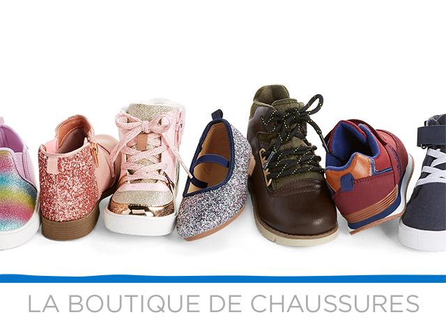 La Boutique de chaussures