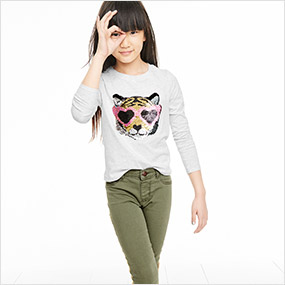 b03cf37322c0 Kid Girl Clothes | Carter's OshKosh Canada