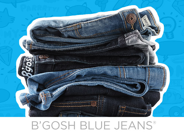 B'Gosh Jeans