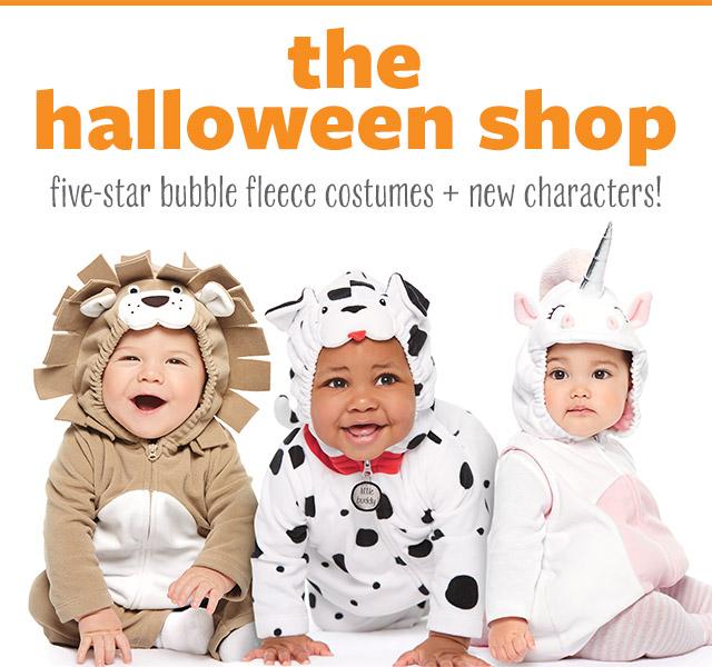 497e0bd40 The Halloween Shop   Carter's OshKosh Canada