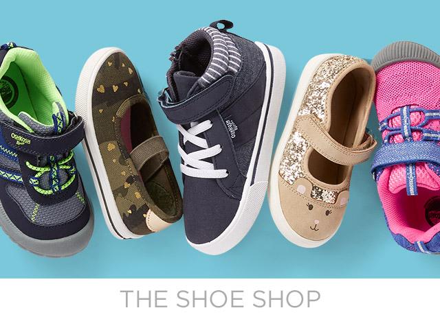 The Shoe Shop