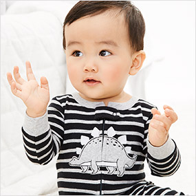 63588d2484ab Baby Boy Clothes | Carter's OshKosh Canada