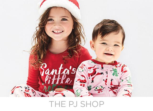 The PJ Shop