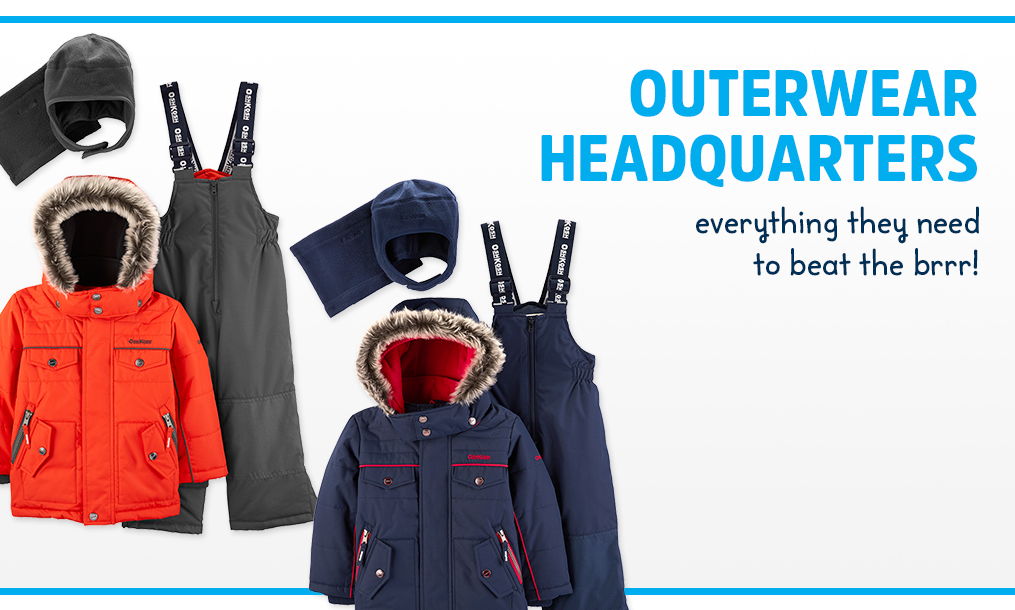 outerwear headquarters