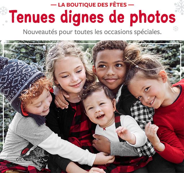 la boutique des fêtes | tenues dignes de photos | nouveautés pour toutes les occasions spéciales