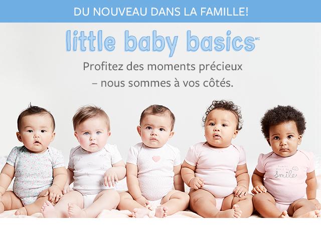 du nouveau dans la famille! little baby basics   profitez des moments précieux-nous sommes à vos côtés.