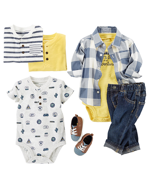 Boys' Clothing: Free Shipping on orders over $45 at 0549sahibi.tk - Your Online Boys' Clothing Store! Get 5% in rewards with Club O!