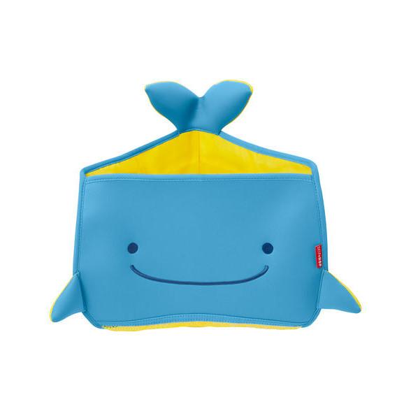 Rangement d'angle Moby pour jouets de bain
