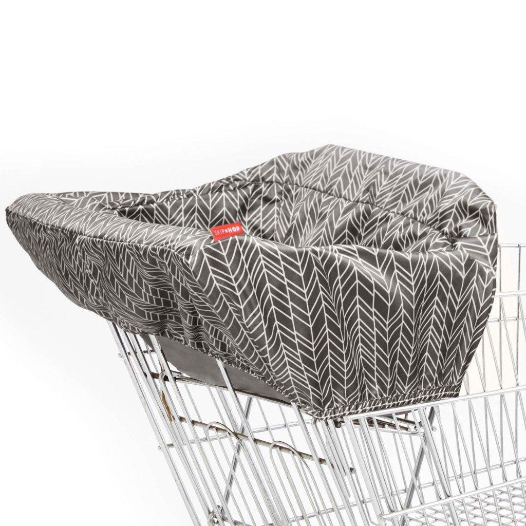 Housse pour panier d'épicerie ou chaise haute Take Cover