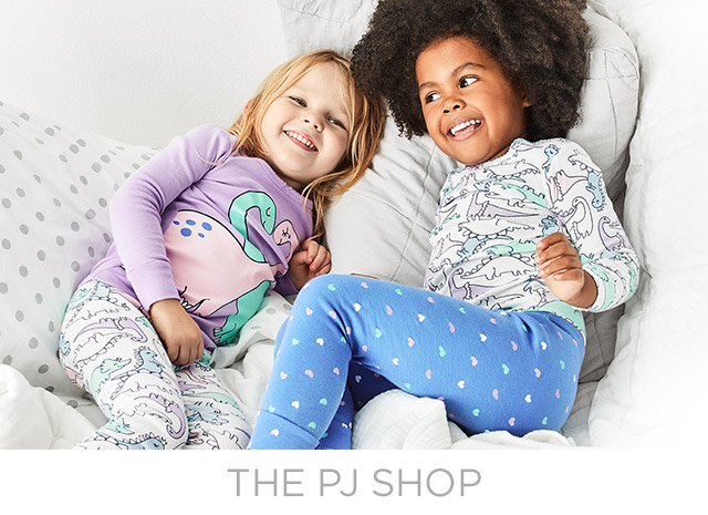 The PJ Shop