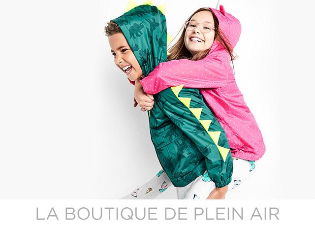 La Boutique de Plein Air