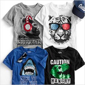 a14e811e876a Kid Boy Clothes