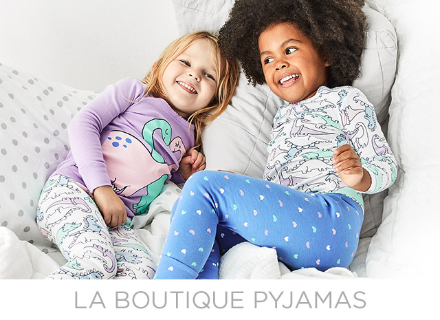 La Boutique Pyjamas