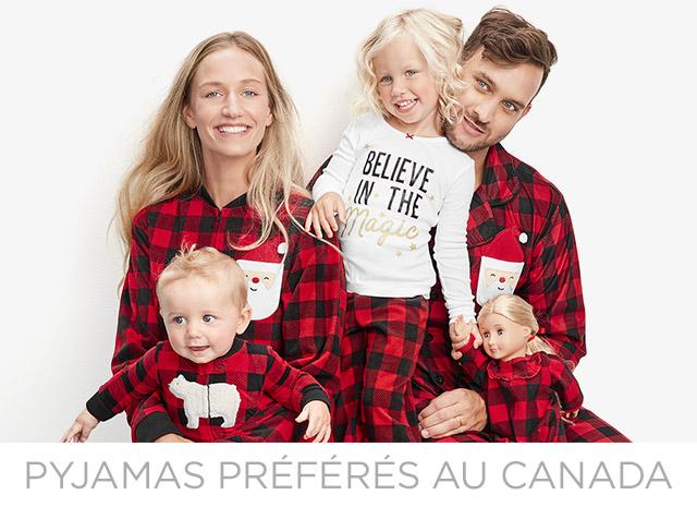 La Boutique Pyjamas