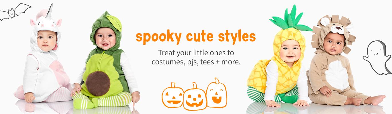 Halloween Shop | Spooky Cute Styles